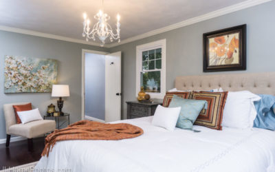 Staging Protects The Equity In Your Home!